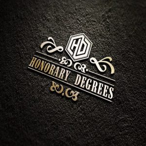 honorary degree site icon